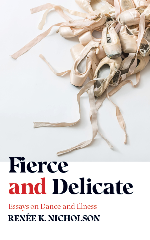 Fierce and Delicate cover